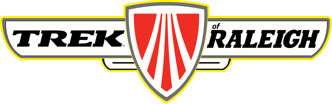 Trek Raleigh Logo